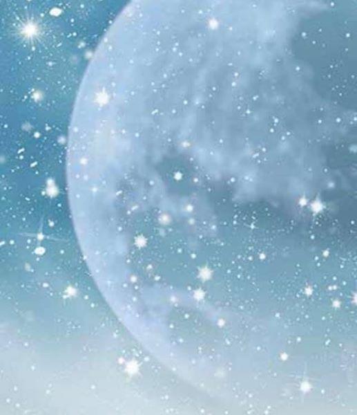 Full Snow Moon Celebration