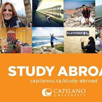 Study Abroad Info Session 3