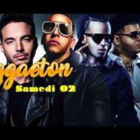LE7 Club  BIG REGGAETON-HipHop