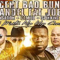 Latin Meets Hip Hop Concert