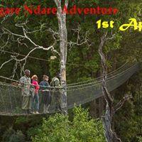 Ngare Ndare Hike on 1st April
