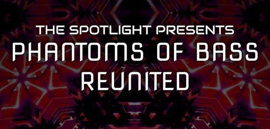 Phantoms Of Bass Reunited