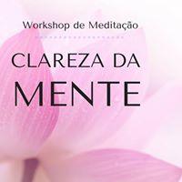 Workshop de Meditao