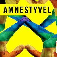 PRIDE 2017 az Amnestyvel