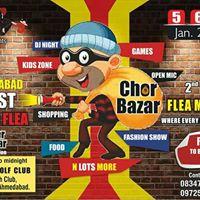 CHOR BAZAR (Flea Market) Season 2
