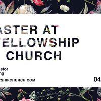Easter At Fellowship Church