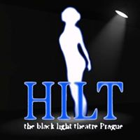 HILT - black light theatre Prague