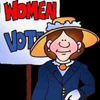 VOTES for WOMEN  EVENT