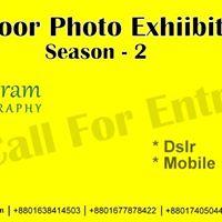 Outdoor Photo Exhibition Season - 2 ( OPES - ll )