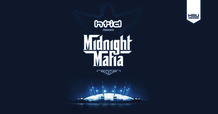HTID - Midnight Mafia - 02 London Building Six