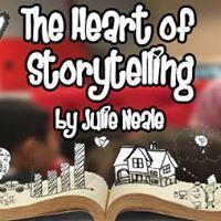 The Heart of Storytelling