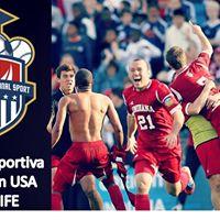 Estudia en Estados Unidos con Becas Deportiva - Tenerife