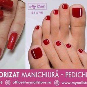 Curs Manichiura Pedichiura At My Nail Store Arad