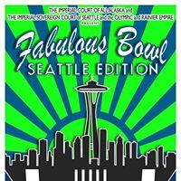 Fabulous Bowl Seattle Edition