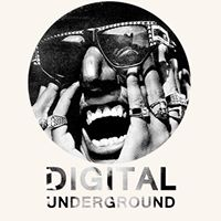 Back to the 90s with Digital Underground