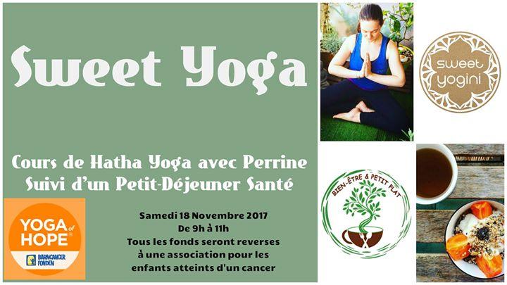 Sweet Yoga  Yoga & Breakfast