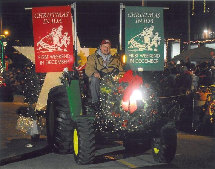 36th annual christmas in ida - Christmas In Ida