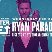 WinterLIFT Ryan Paradise