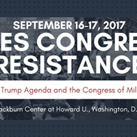Nashville Launch Peoples Congress of Resistance