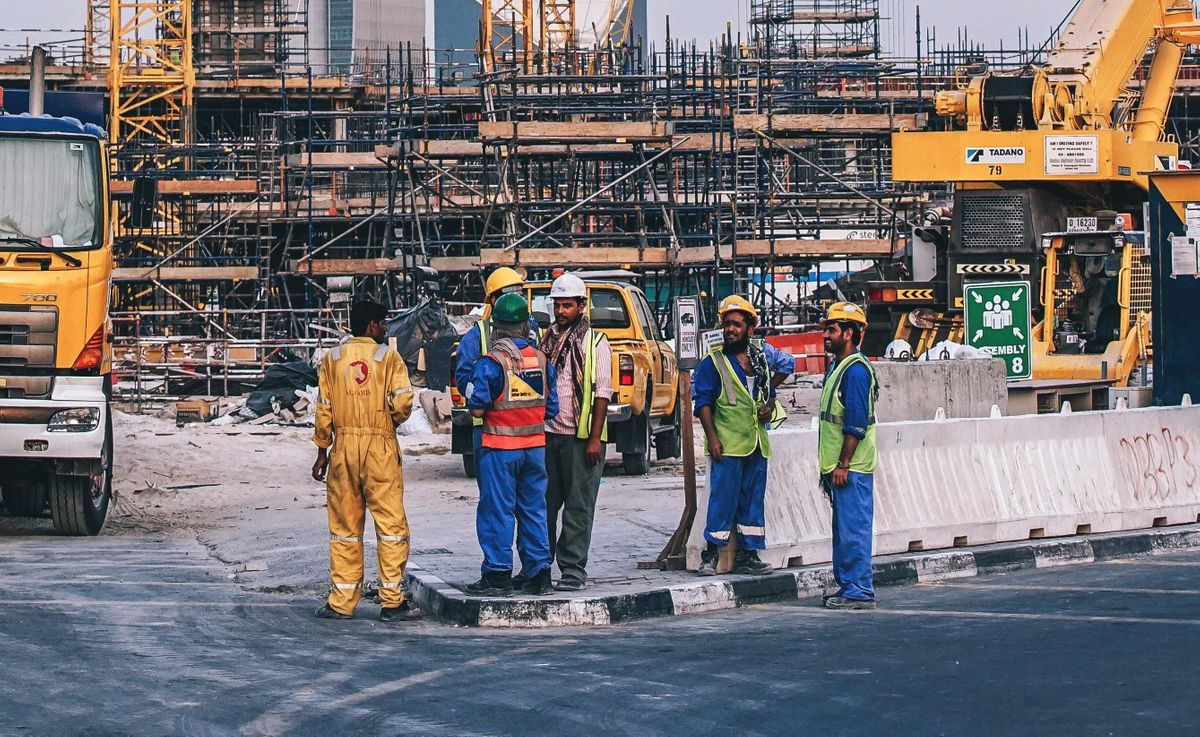 Workforce Development Success Stories in Construction