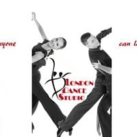 Foxtrot Jive Wednesday Drop-In Dance class_Ballroom Latin