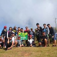 Holiday-Hike Mt. Ulap