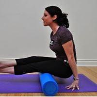 Yoga for Runners - Spring Tune Up