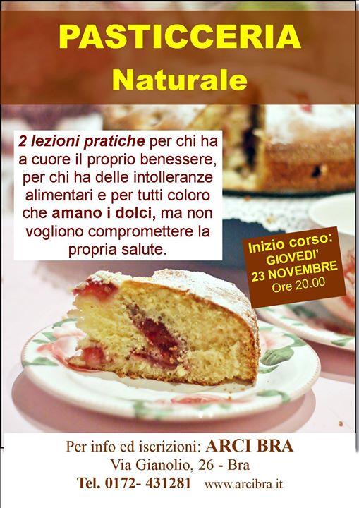 Pasticceria Naturale At Noglu