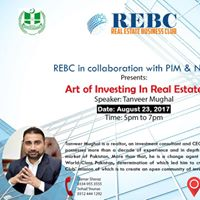 Art of Investing in Real Estate