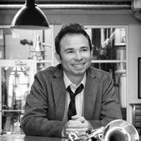 Andrew Distel CD Release FSC