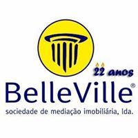 BelleVille Imobiliária