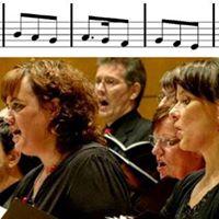 Chansons und offenes Singen