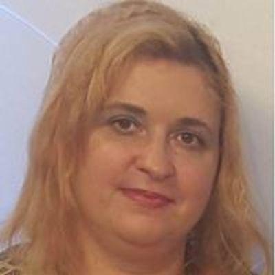 Delia Turcan. Joy of Creation. Facilitator Certificat Access Consciousness