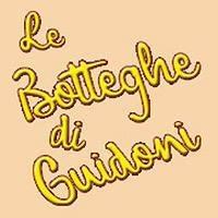 Le Botteghe di Guidoni - Centro Commerciale Naturale Viale Guidoni Firenze