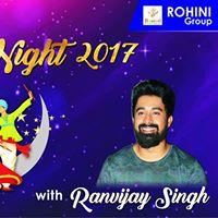 Dandiya Night 2017