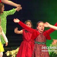 Finding Christmas an Ingleside Christmas Celebration