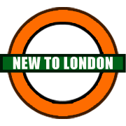 New To London