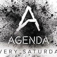 Agenda  29th April  1.50 Drinks before 1130PM