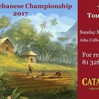 Catan Leb Qualifier 3rd Tournament