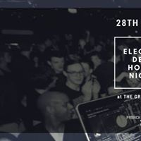 2for1 French Friday - Electro  Deep  House Night