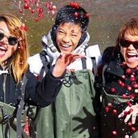 Muskoka Fall Colour and Cranberry Farm Tour