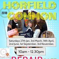 Horfield Common Repair Cafe