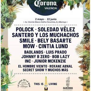 Casa Corona 2019