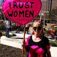 SlutWalk Los Angeles 2017