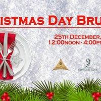 Christmas Day Brunch