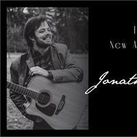 Friday Night New Artist Showcase Jonathan Ferguson