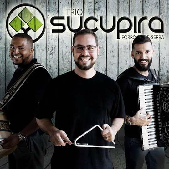 Forr Do Ovelha Com TRIO SUCUPIRA