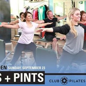 Diane Nye Polestar Pilates Events In The City Top Upcoming Events