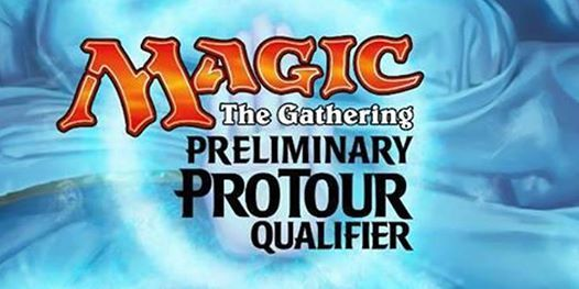 MTG Preliminary Pro Tour Qualifier - 2019 #2 (Standard) at