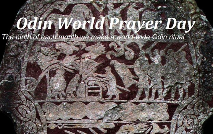 Odin World Prayer Day